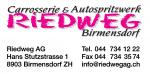 Riedweg AG
